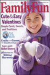 Family Fun Magazine Subscription