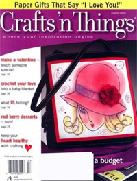 Crafts N Things Crafts N Things Magazine Subscription