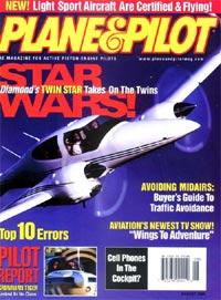 Plane Pilot Magazine Subscription