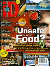 iD Ideas and Discoveries Magazine Subscription