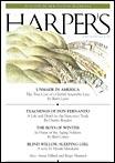 Harpers Magazine Subscription