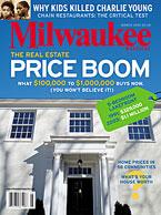 Milwaukee Magazine Subscription