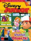 Disney Junior Formerly Disney and Me Magazine Subscription