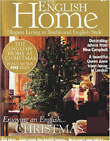English Home Magazine Subscription