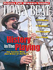 Down Beat Magazine Subscription