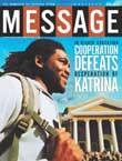 Message Magazine Subscription
