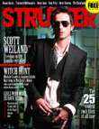 Strutter Magazine Subscription