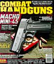 Combat Handguns Magazine Subscription