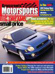 Grassroots Motorsports Magazine Subscription