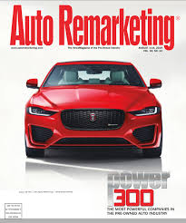 Auto Remarketing Magazine Subscription
