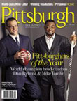 Pittsburgh Magazine Subscription