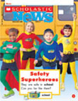 Scholastic News 1 Magazine Subscription