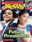 Scholastic News 5 Magazine Subscription