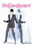 YSL Yves St Laurent Magazine Subscription