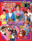 Tiger Beat Magazine Subscription