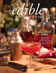 Edible Brooklyn Magazine Subscription