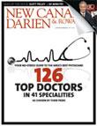 New Canaan Darien Magazine Subscription