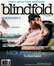 Blindfold Magazine Subscription
