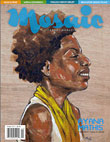 Mosaic Literary Magazine Subscription