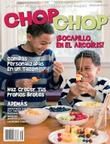 CHOPCHOP Spanish Edition Magazine Subscription