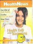 Health News Magazine Subscription