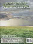North Dakota Horizons Magazine Subscription