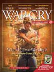 War Cry Magazine Subscription