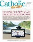 Catholic Update Magazine Subscription