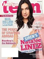 La Teen Magazine Subscription