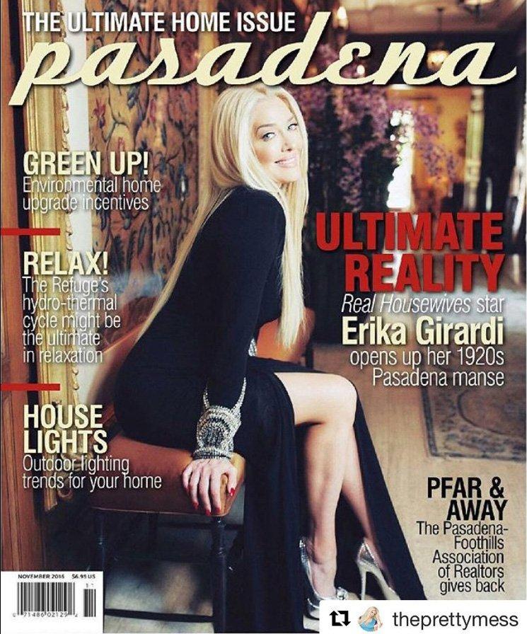 Pasadena Magazine Subscription