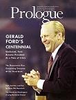 Prologue Magazine Subscription