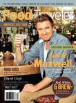 Food Traveler Magazine Subscription