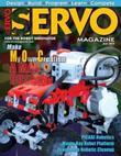 SERVO Magazine Subscription