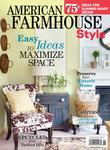 American Farmhouse Style Magazine Subscription