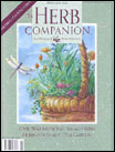Mother Earth Living formerly Herb Companion Magazine Subscription