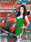 Ol Skool Rodz Magazine Subscription