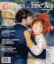 Antiques Fine Art Magazine Subscription
