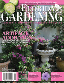 Florida Gardening Magazine Subscription