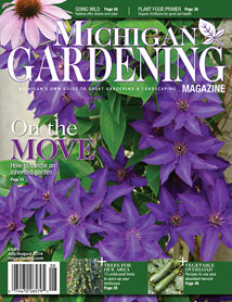 Michigan Gardening Magazine Subscription