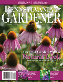 Pennsylvania Gardener Magazine Subscription