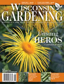 Wisconsin Gardening Magazine Subscription