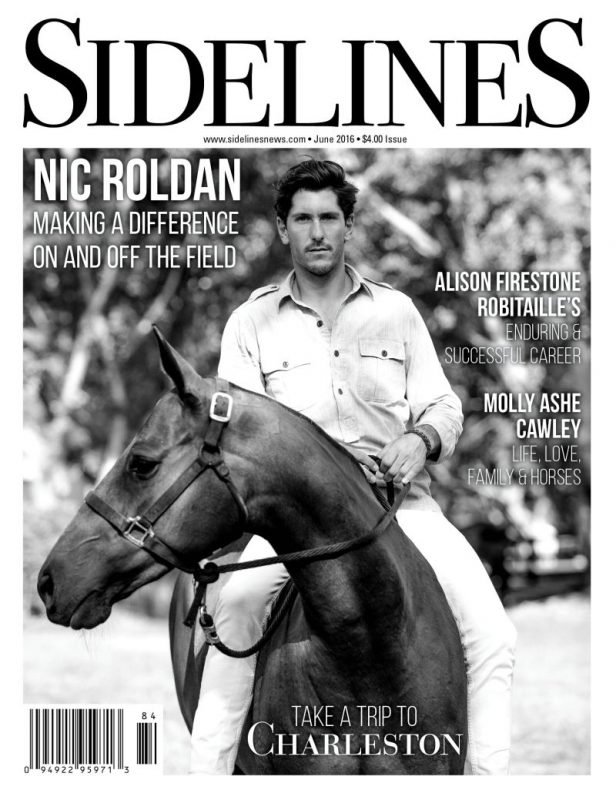 Sidelines Magazine Subscription