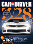 Car and Driver Digital Magazine Subscription