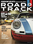 Road and Track Digital Magazine Subscription