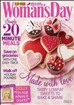 Womans Day Digital Magazine Subscription