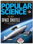 Popular Science Digital Magazine Subscription