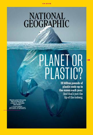 National Geographic Digital Magazine Subscription