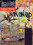 Time Out New York Digital Magazine Subscription