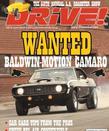 Drive Digital Magazine Subscription