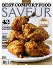 Saveur Digital Magazine Subscription